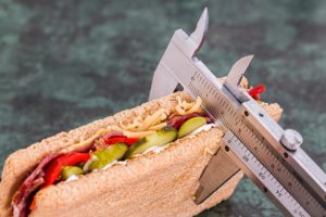 Četiri savjeta za gubljenje težine dok starite