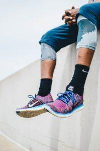 Iskoristite svoju povredu kako bi postali bolji trkač