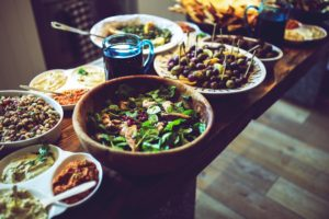23 namirnice koje sadrže iznenađujuću količinu elektrolita
