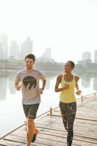 Zašto su trkači sretni
