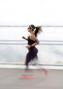 Zdravstvene prednosti trčanja