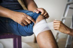 5 najčešćih povreda kod trkača
