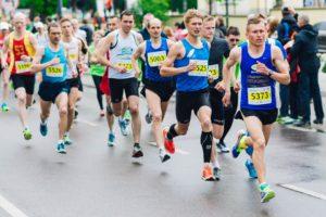 Sedmični raspored maratonskog treninga