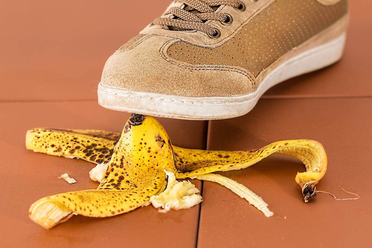 5 grešaka koje trkači prave na dan trke ilustracija