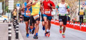 Sedmični trening: ponavljate tempo trke kako biste bili spremni za trku