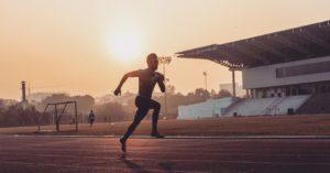 Vježbe za trkača koji nema vremena