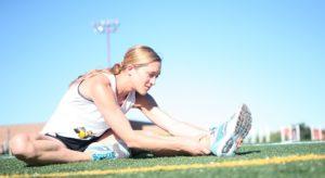 4 manje poznate ali česte povrede kod trkača