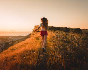 Trčanje je izvrstan način meditacije