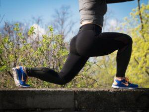 Savjet za trening: dodajte dinamično istezanje u vašu rutinu