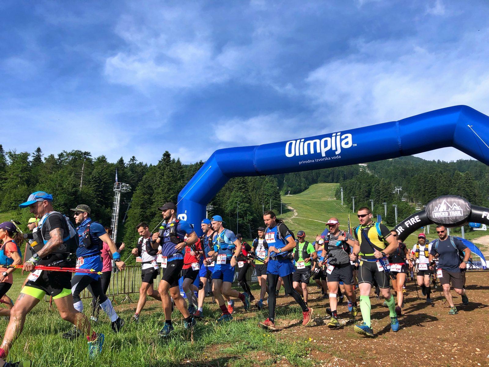 Vucko Trail 2019