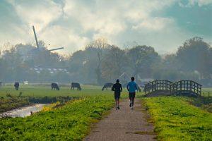 5 brzih načina da trening učinite zanimljivim