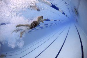 Zašto čak i zdravi trkači trebaju da provode vrijeme na bazenu