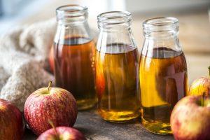 5 koristi od jabukovog sirćeta za trkače