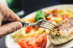 7 grešaka koje pravite kod večere
