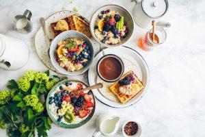 Zdrav doručak: 5 grešaka koje ne trebate praviti
