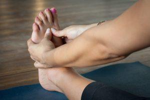 Šta može biti razlog bola u stopalu