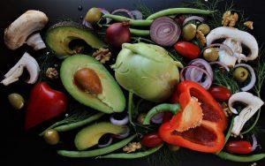 Zdrava hrana za zdravo tijelo