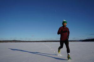 Savjeti za zimsko trčanje