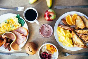 Šta je savršen doručak prije trke