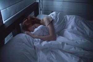 Manjak sna povećava rizik od povreda