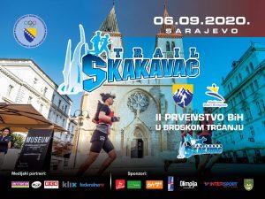 Potvrđeno održavanje četvrtog  Skakavac traila i Drugog državnog prvenstva u planinskom trčanju: prijave do kraja mjeseca